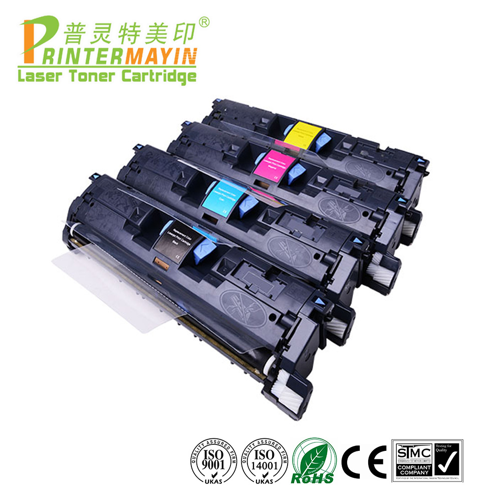 For HP Q3960A ,Compatible Toner Cartridge for HP Q3960A