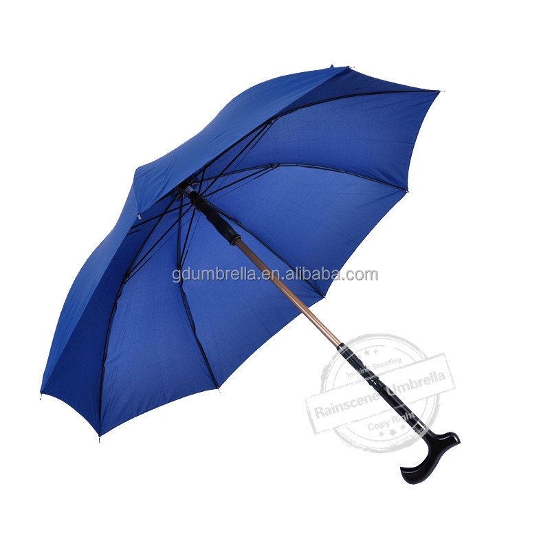 Disconnect-Type Walking Stick Umbrella, The Latest Products in Market