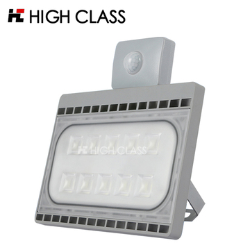 High brightness Waterproof Garage 30w motion sensor flood light