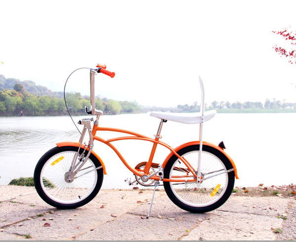 Lowrider Bikes Made In China Retro Bicycle Wholesale - Buy Lowrider ...