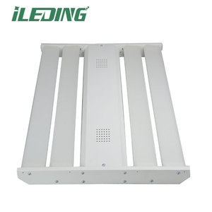 DLC Approved Cheap LED Gym Light High Bay Fixtures