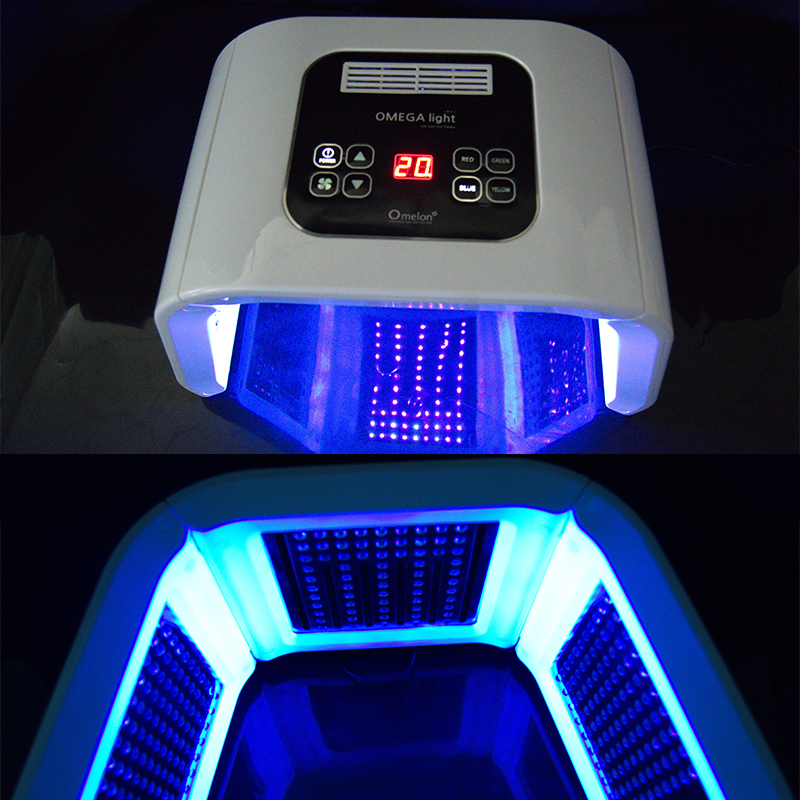 Led PDT BIO-light Therapy For Anti-wrinkle Acne Treatment