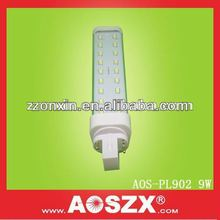 Replace CFL 900LM G24 E27 smd 5630 9w G23 LED PL Lamp