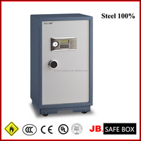 [JB]High quality stylish cheap steel used gun safe for sale 87cm