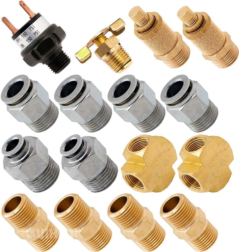 Cheap Dot Air Fittings, find Dot Air Fittings deals on line