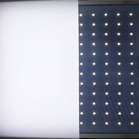 LED light diffusion Polycarbonate solid sheet