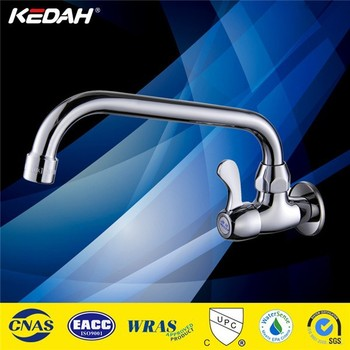 New Modern Cheap Wall Mounted Kitchen Sink Mixer Tap Kd711 Buy