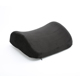 Cheap Wholesale Yoga Sofa Meditation Cushion Ventilation Mesh Memory Foam Back Support Lumbar Cushion With Adjustable Straps