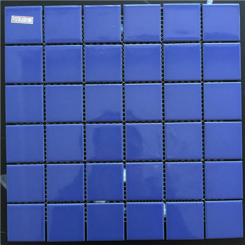 azule azulejos de pared del bao mosaic kw4298