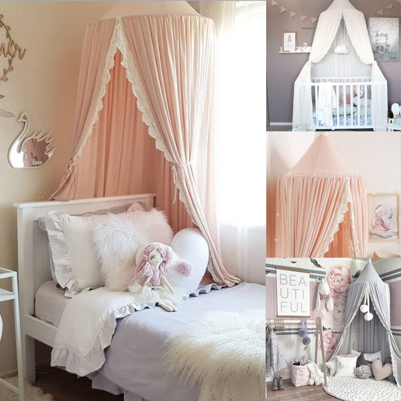 Curtain Dome Bed Canopy Netting Princess Girl Bed Canopy Bedcover Mosquito  Net Best Mosquito Spray Netlon Mosquito Net From Copy02, $40.05| DHgate.Com