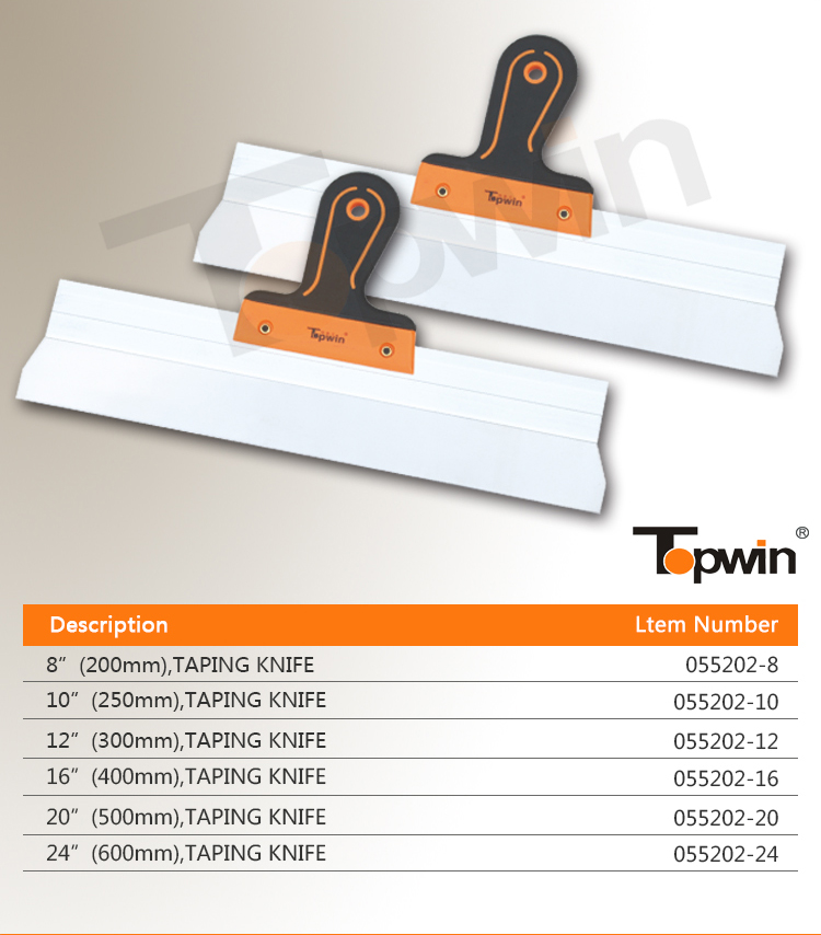 Names Of Construction Tools Stainless Steel Scraper Drywall Taping