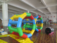 2014 commercial grade inflatable water wheels