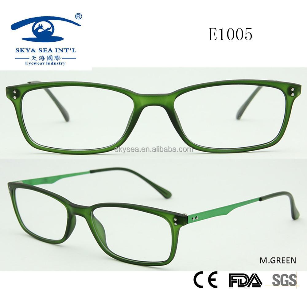 Nice Eyeglasses Optical Frame,Tr90 Square Optical Frames,Transparent ...