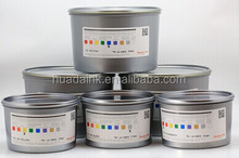 [High quality, high density and fast setting] HD-MA series sheetfed offset printing ink for printer