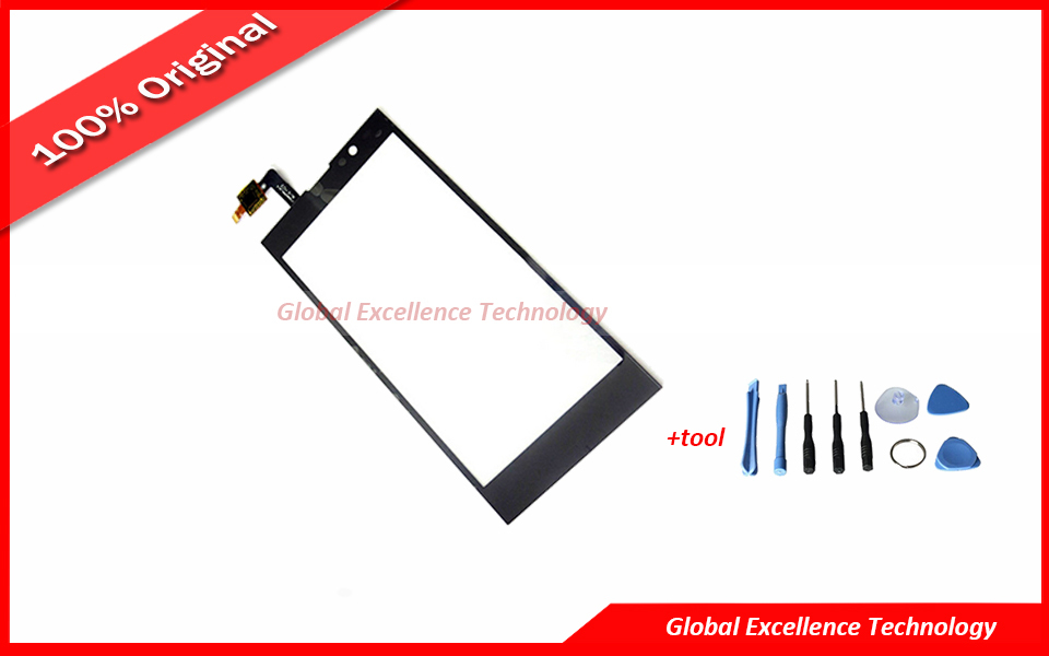 Original INEW V3 Touch Screen Digitizer Panel For ...