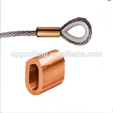 Steel Wire Rope Ferrules, Steel Wire Rope Ferrules Suppliers and ...