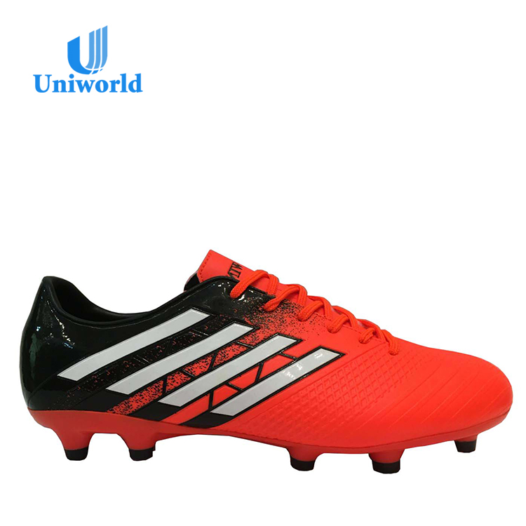 d01bdcc3631 2018 Outdoor And Indoor Soccer Shoes Football Boots For Sale - Buy ...