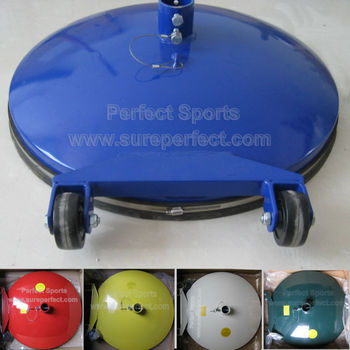 Volleyball Standard Base Plate