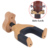 Guitar Wall Mount Auto Lock Guitar Wall Hanger-Beech wood