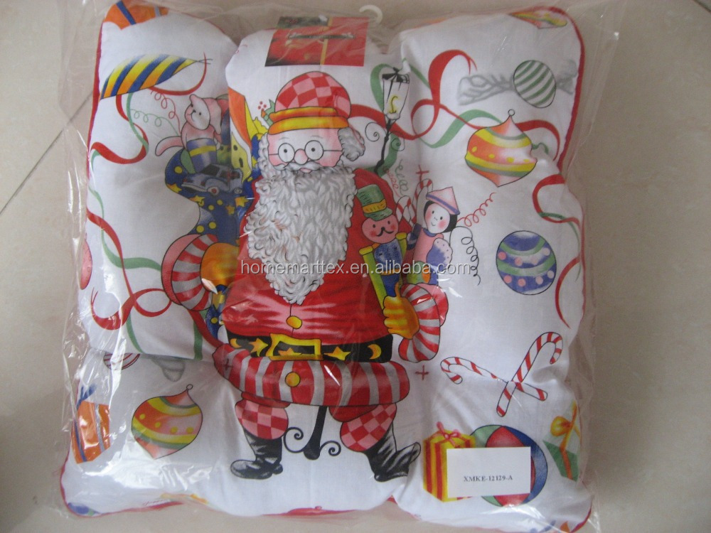 China Christmas Chair Pads China Christmas Chair Pads – Christmas Chair Pads