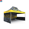3 X 3m Promotion Customized Trade Show Outdoor Canopy Tent