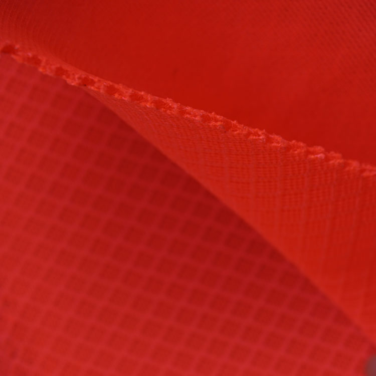 Shengze textiles facoty 100% polyester tricot mesh fabric for shoe upper