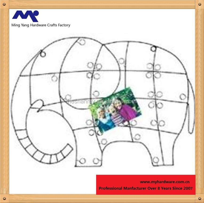 Finden Sie Hohe Qualität Elefanten-draht-rahmen Hersteller und ...