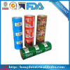 FDA certificated plastic flexible roll pet food packaging film