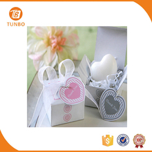 Sweet Natural Heart Shape Handmade Soap Wedding Supply Party Favors Lover Gifts for guests