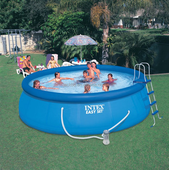 Mobile Pool mini outdoor floating above ground pool mobile swimming pool - buy