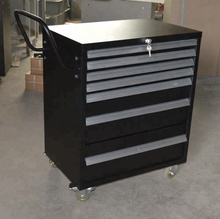 new garage shed storage workbench tool chest box work bench cabinet