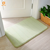 memory foam soft and comfortable round chair mat