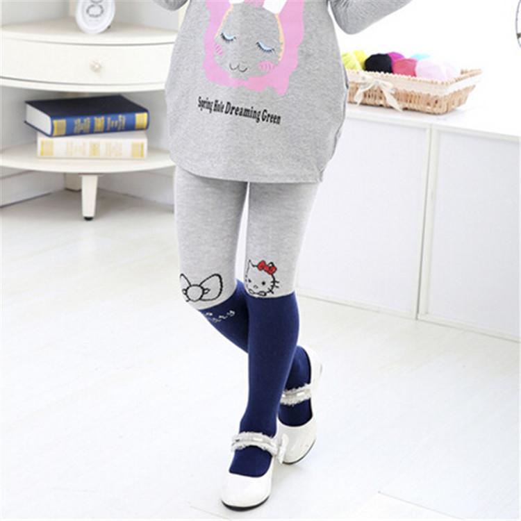 23594a27cda Buy 2015 Korean Fashion childrens pantyhose winter tights for girls ...