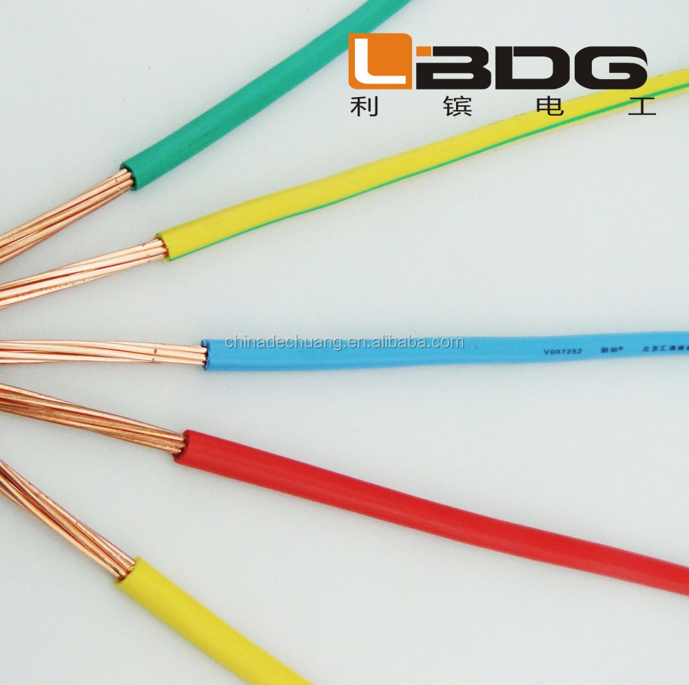 Electric Copper Wire 6, Electric Copper Wire 6 Suppliers and ...