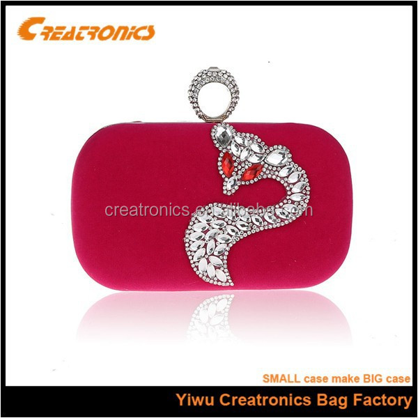 red evening shoes matching clutch bag,posh bag thailand