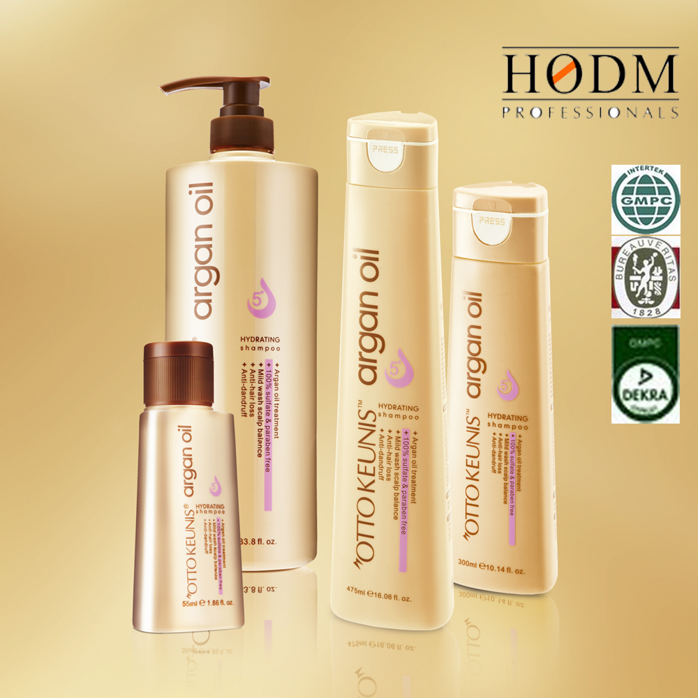 Sulfate Free Shampoo Whole Mild Natural And Delicate Bubble Gently Touch Your Hair