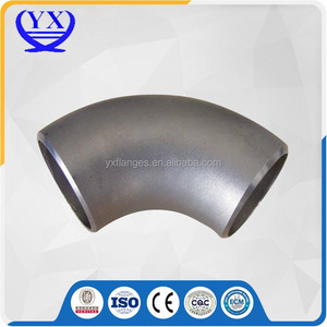 4 inch stainless steel 90 degree pipe elbow ss304 ss316l