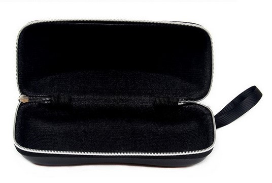 JHEYEWEAR Hard eva sunglasses case with custom logo Shanghai