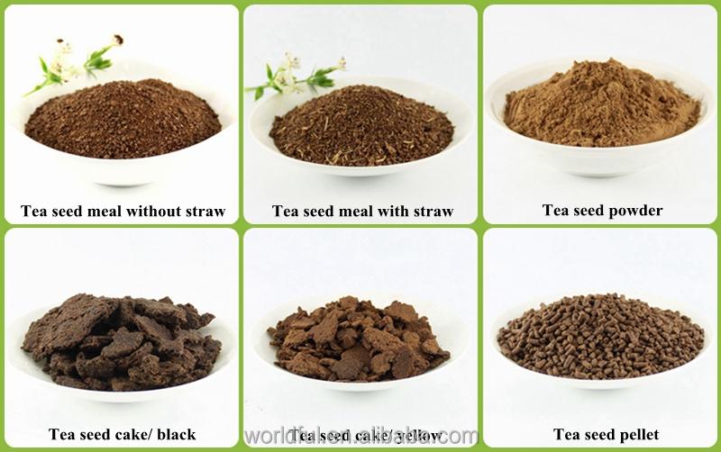 Perilla Seeds Bird Feed Tea Seed Meal