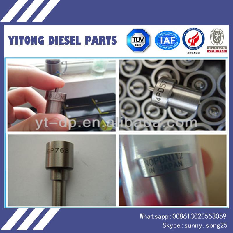 P Type Nozzle Dl-150p255,Fuel Injector Nozzle 150p224 150p255 ...
