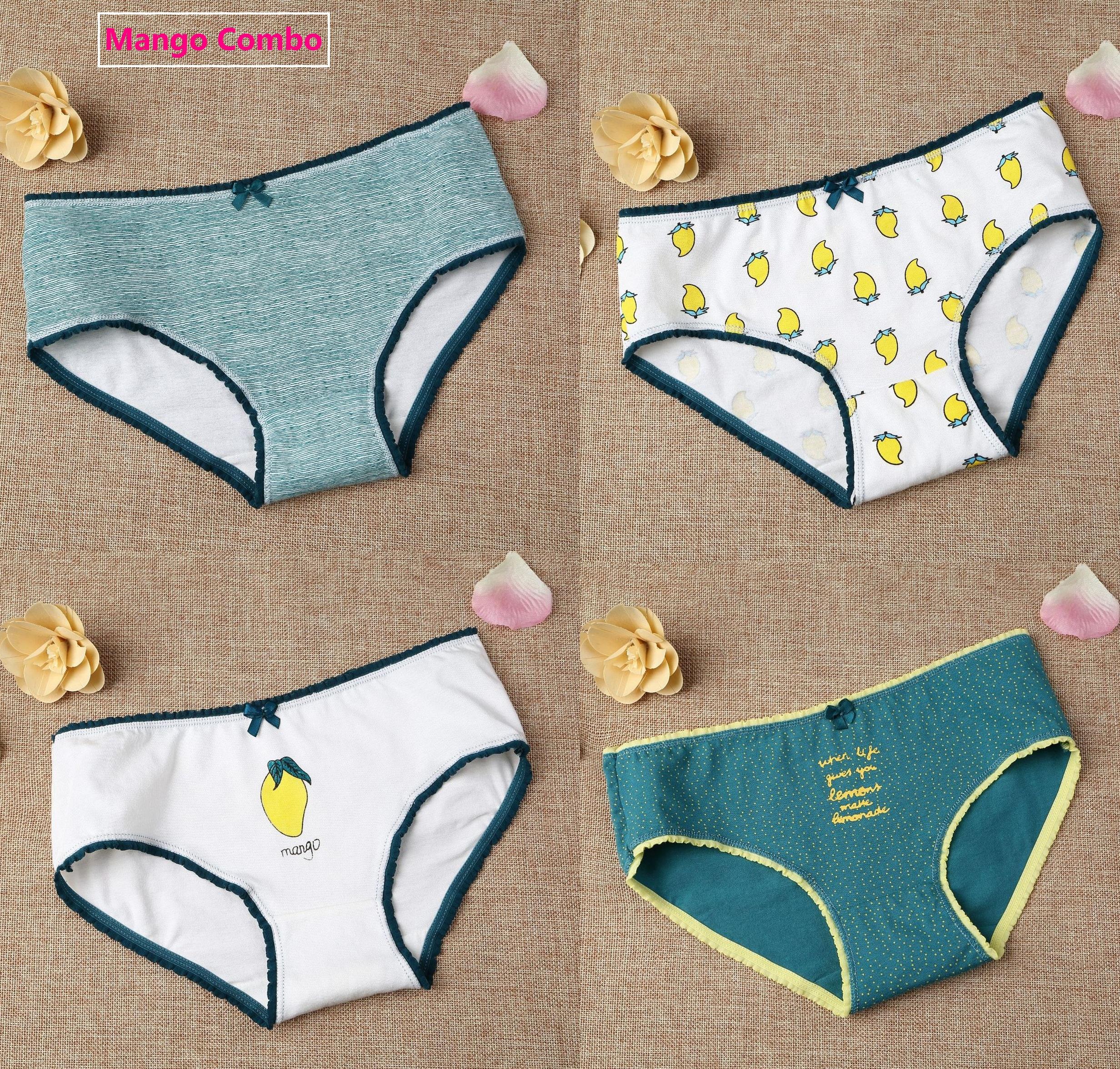b0aa7af24b9acd China women underwear briefs wholesale 🇨🇳 - Alibaba