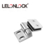 Glass to wall quality shower door pivot hinge for glass door