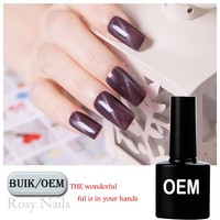 Cosmetics Private Label Usa Polish Cat Eye Color Nail Liquid