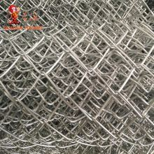 High capability professional manufacturer basketball chain link fence netting price