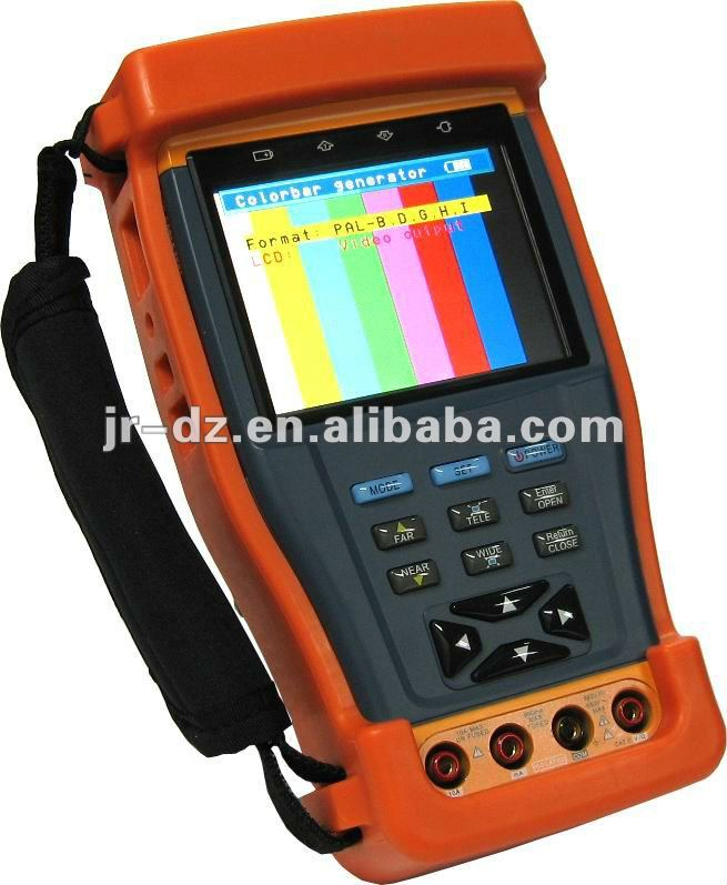 CCTV Cable Video Tester