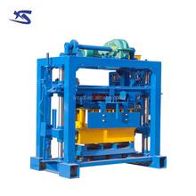 QT40-2 business industrial concrete brick making machine