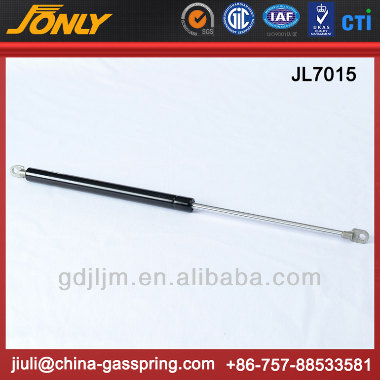 High-end gas lift for car body 11