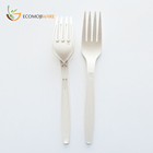 Cutlery Compostable Bio Based Disposable Biodegradable Plastic Fork
