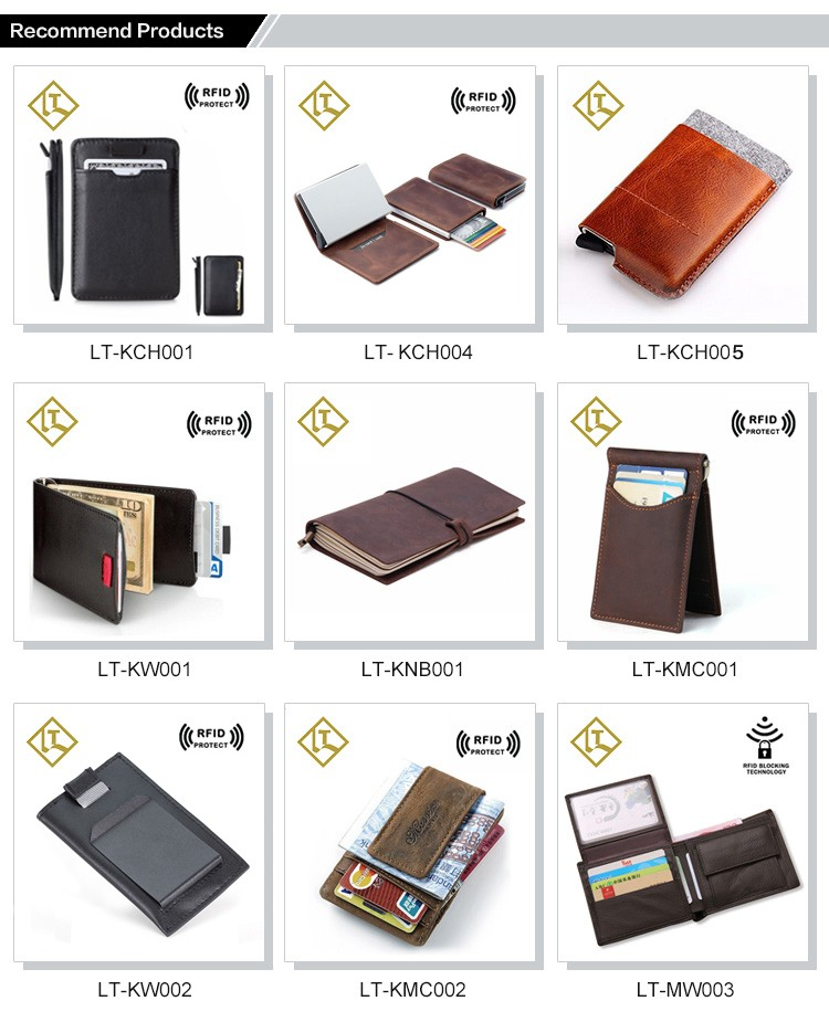 Fancy Design Bulk Business Card Holders Personalized Leather ...