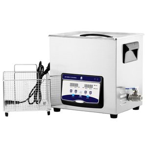 Skymen new product JP-050T 14.5L with DEGAS equipment ultrasonic cleaning machine